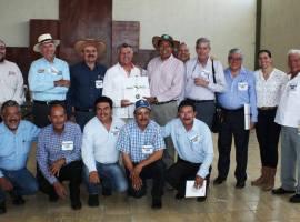 Experiencia de tres años de Bio Fertilización en Limón Persa en San Martín de Hidalgo Jalisco