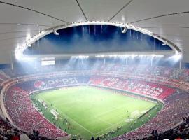Jalisco podría ser subsede del Mundial de Futbol 2026