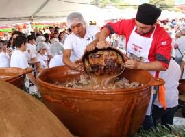 Preparan una edición más de la Feria Nacional de  la Birria en Zapotlán