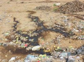 SEMADET es negligente en caso del vertedero municipal: Villalvazo