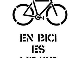 Ciclistas lamentan resultado de consulta