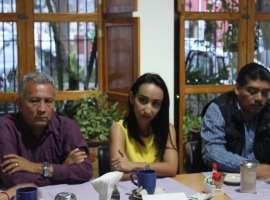 Exponen a partidos políticos postura para modificar ciclovía