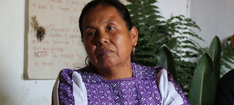 El capitalismo nos ha pegado en el sur de Jalisco: Marichuy