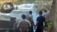 9 fallecidos y 3 lesionados en accidente carretera Autlán – El Grullo