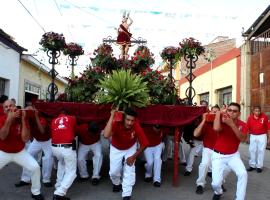 Fiesta a San Sebastián, fiesta que reúne familias