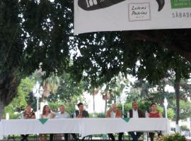 53 participaron en los II Premios de la Cultura de Atoyac
