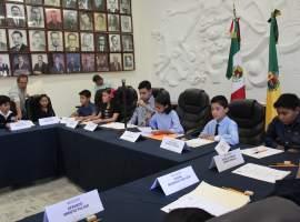 Seguridad, vialidad y basura; los principales problemas de Zapotlán que perciben los niños