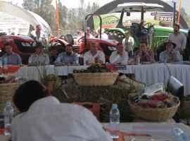 Campo sustentable en Jalisco piden los productores