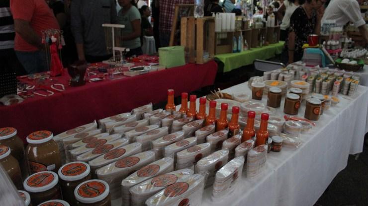 Zapotlán listo para la feria artesanal y de productos regionales