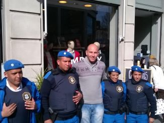 martiniano policia
