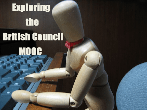 Exploring the British Council MOOC