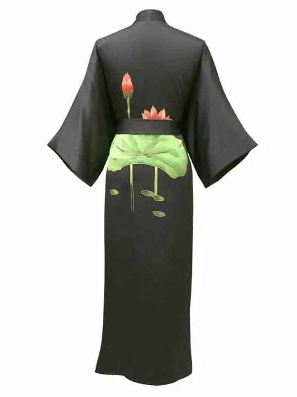 HPKML-silk_kimono-black-crane-back-600