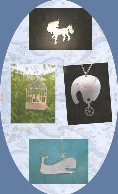pictures of cute animal pendants