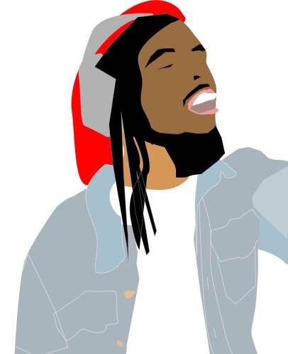 Bob Marley the Film & Illustration