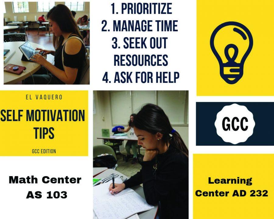 Self-Motivation Resources  Strategies for GCC Students \u2013 El Vaquero