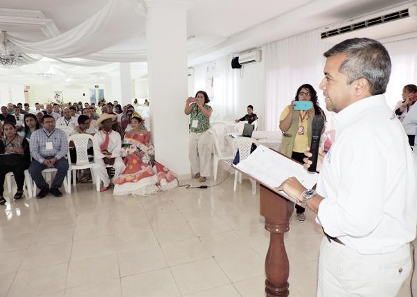 X Foro Educativo srio Eduardo Arteta
