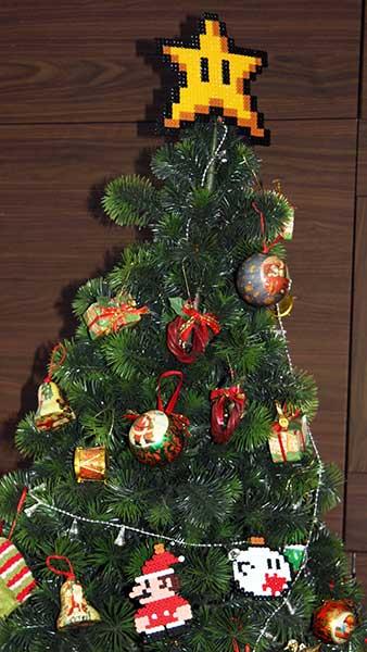 Organicemos una navidad friki el el vortex for Cuando se pone el arbol de navidad