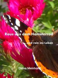 Cover von Raus aus dem Hamsterrad
