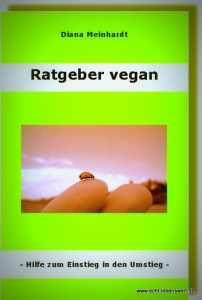 Ratgeber vegan