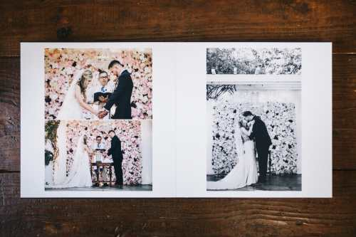 Medium Of Wedding Photo Albums