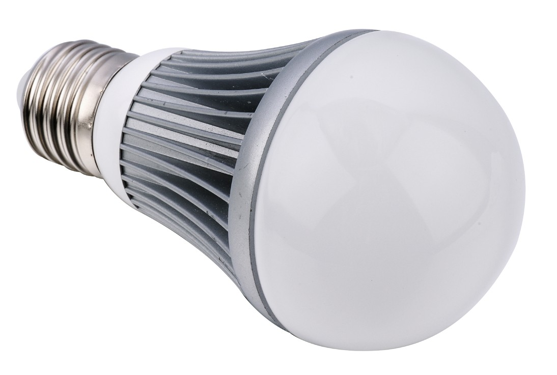 Ampoule Led Dimmable Ampoule Led Dimmable E26 5w 220v Blanc Chaud
