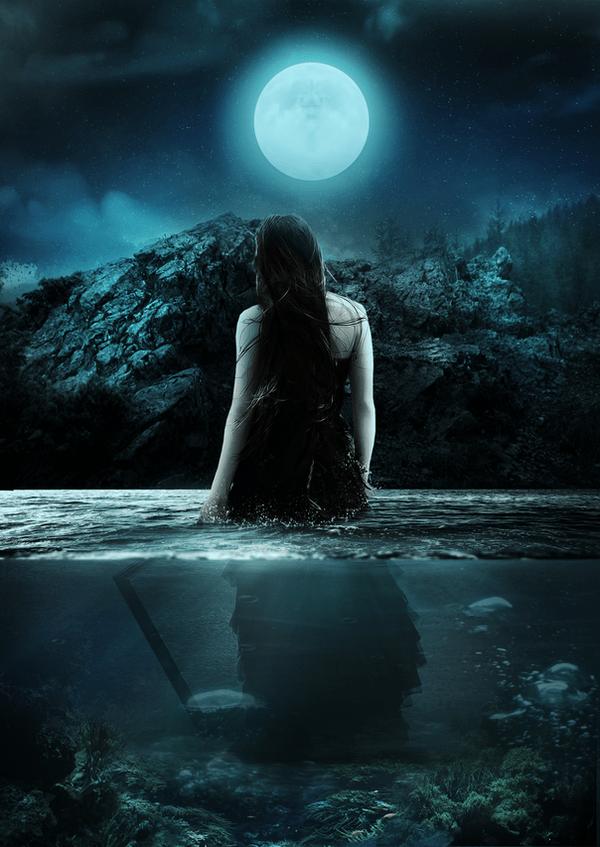 Lonely Girl Walking In Rain Wallpaper Diverse 5 On Hold Luna Moon Goddess Wattpad
