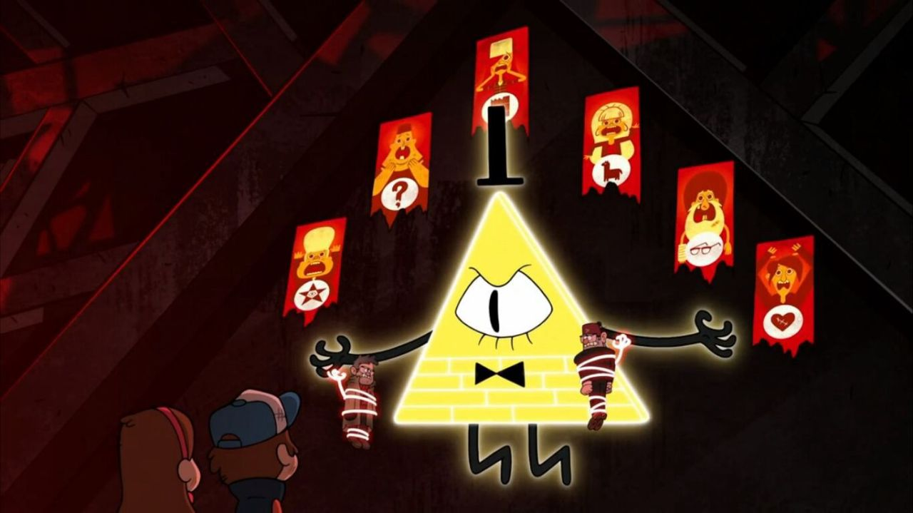 Gravity Falls Puking Gnome Wallpaper Tengo Un Hermano Cap 237 Tulo 11 Raromagedon Wattpad