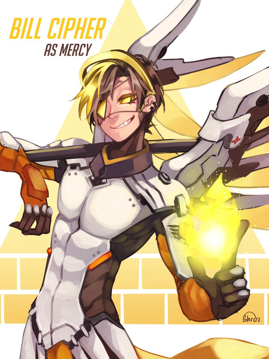 Reverse Falls Will Cipher Wallpaper Overwatch Puns Pickup Lines Amp Random Funny Pictures