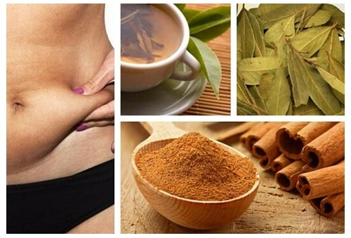 Remédio natural para queimar gordura abdominal