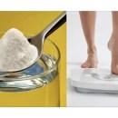 Dieta do Bicarbonato de sódio: adeus sacrifícios!