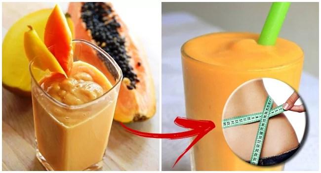 dieta-do-mamao-papaia-para-afinar-a-cintura
