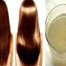 Renove seu cabelo com apenas 15 minutos