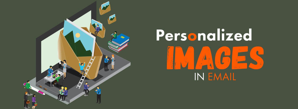 The Charismatic Effect of Personalized Images in Email - personalized e mail