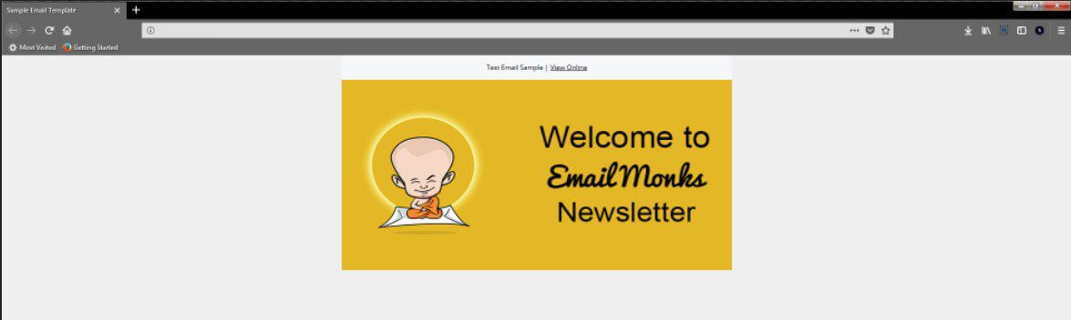 A step-by-step Guide to Create Your Own HTML Email