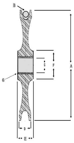 manhole diagram