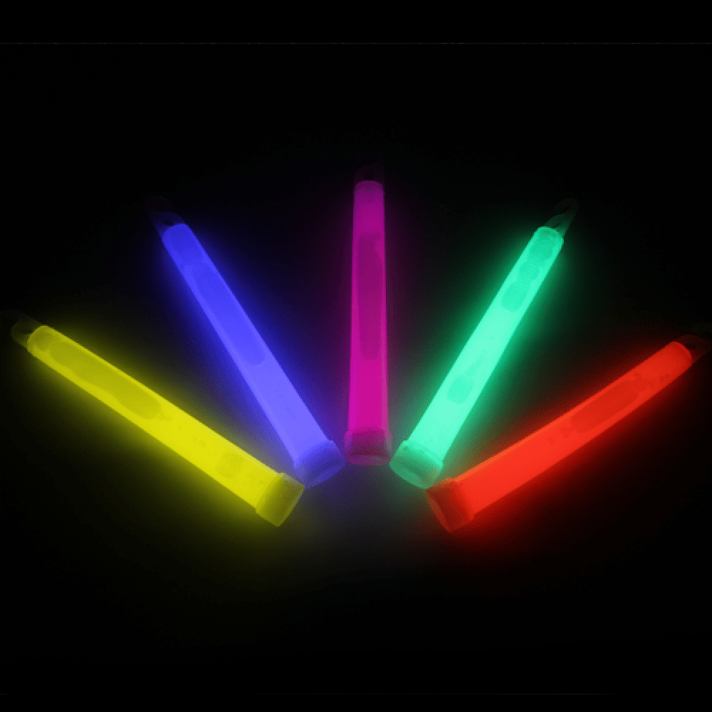 Led Glow Sticks Light Glow Sticks Rave Wears Accessories Emazinglights