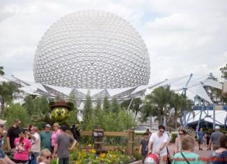 Epcot em Orlando: o parque mais adulto da Disney