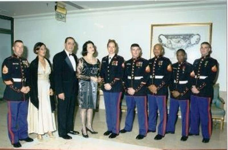 PHOTO GALLERY ABU DHABI, UAE Marine Embassy Guard Association MEGA