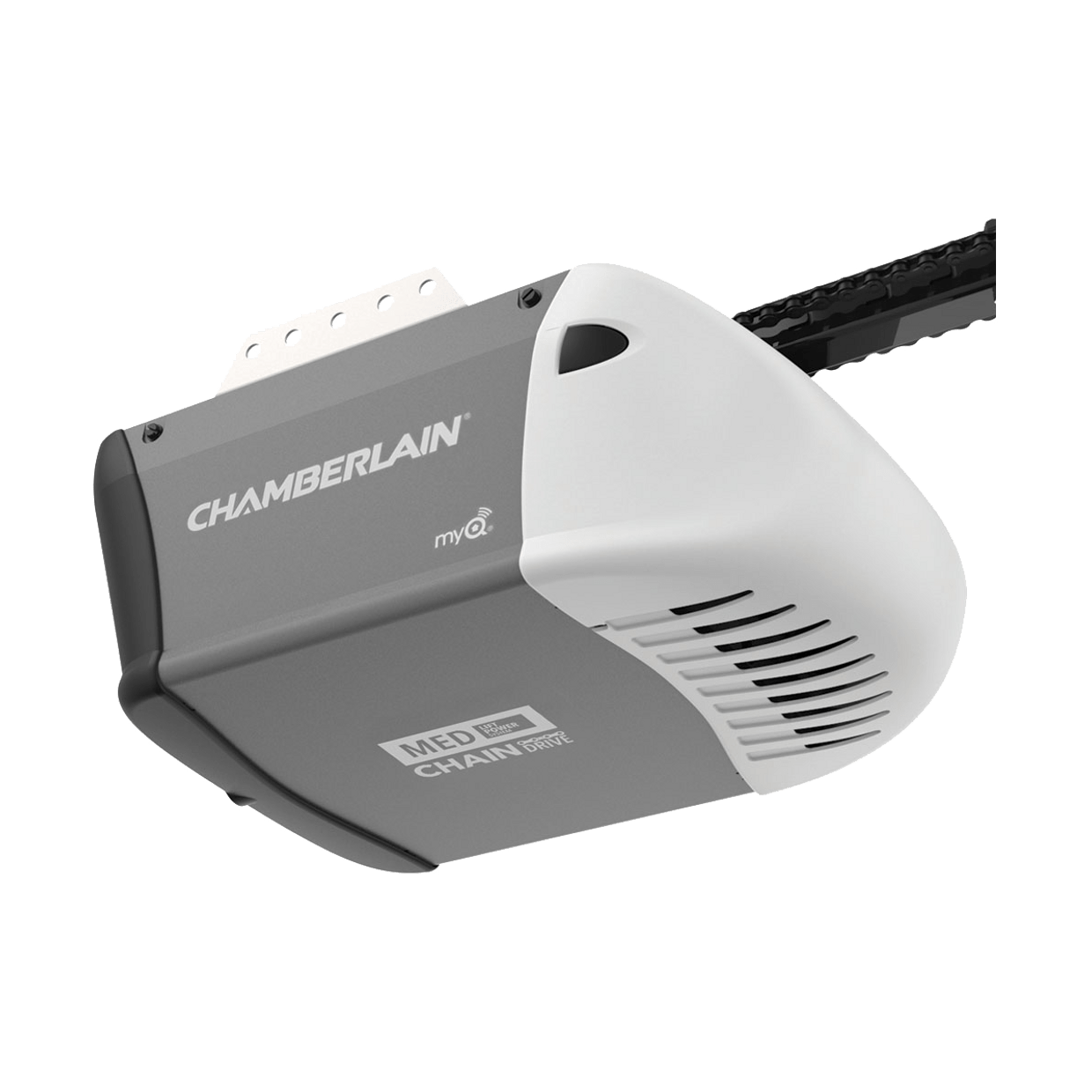 Garage Door Opener Installation Kit Chain Drive Garage Door Openers Chamberlain Chamberlain
