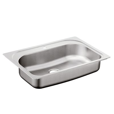 Drop In Kitchen Sinks | Moen