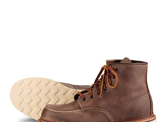 Men39s 8883 Classic Moc 6quot Boot Red Wing Heritage