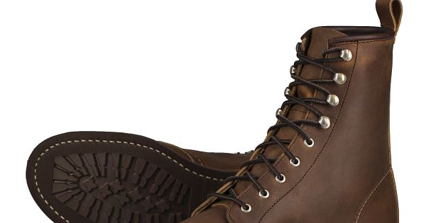 Women39s 3362 Silversmith Copper Leather Boot Red Wing