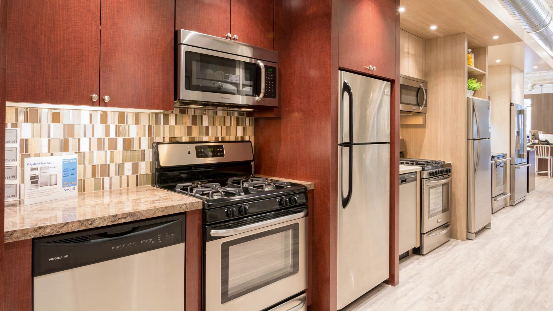 Appliances Packages Sale Should You Buy A Kitchen Appliance Package