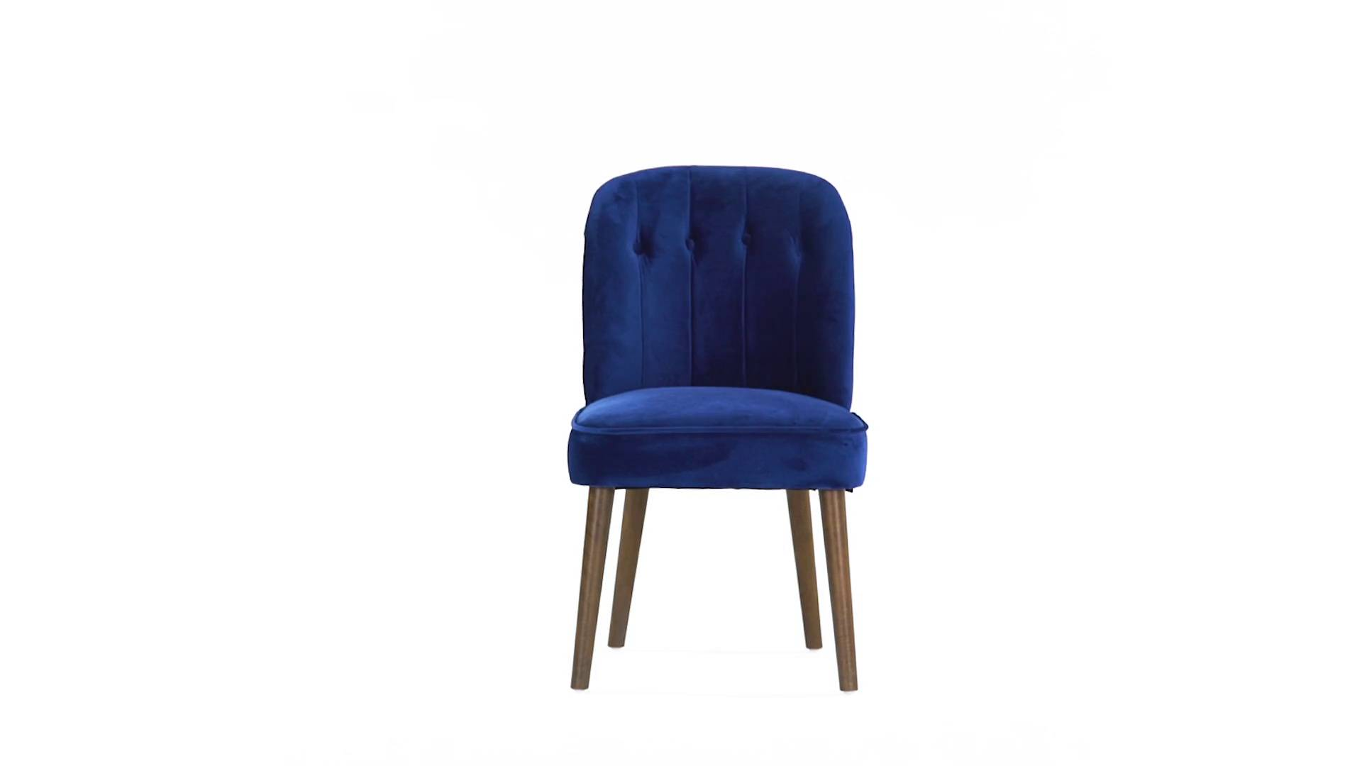 Eetkamerstoelen Fluweel Margot Chairs