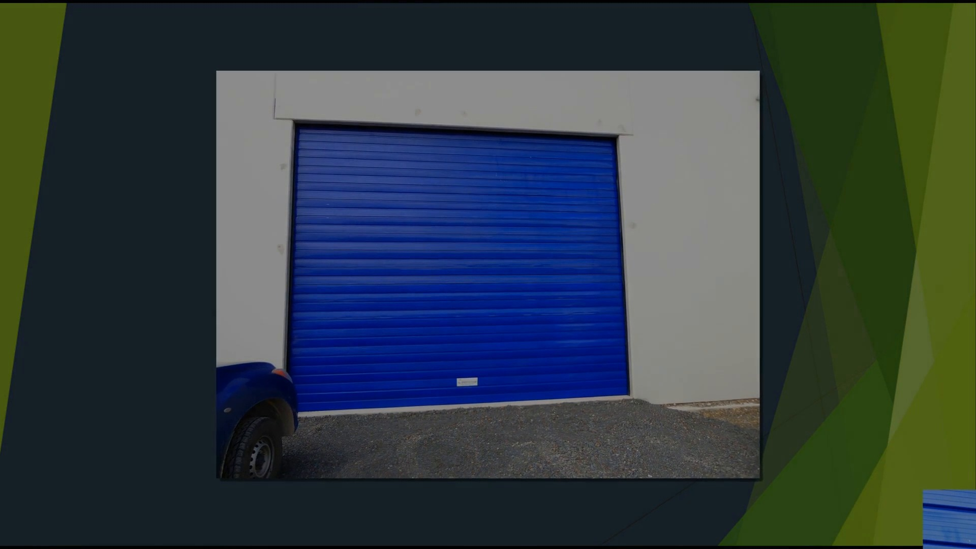 Garage Door Brush Seal Nz Fonterra Lichfield Video