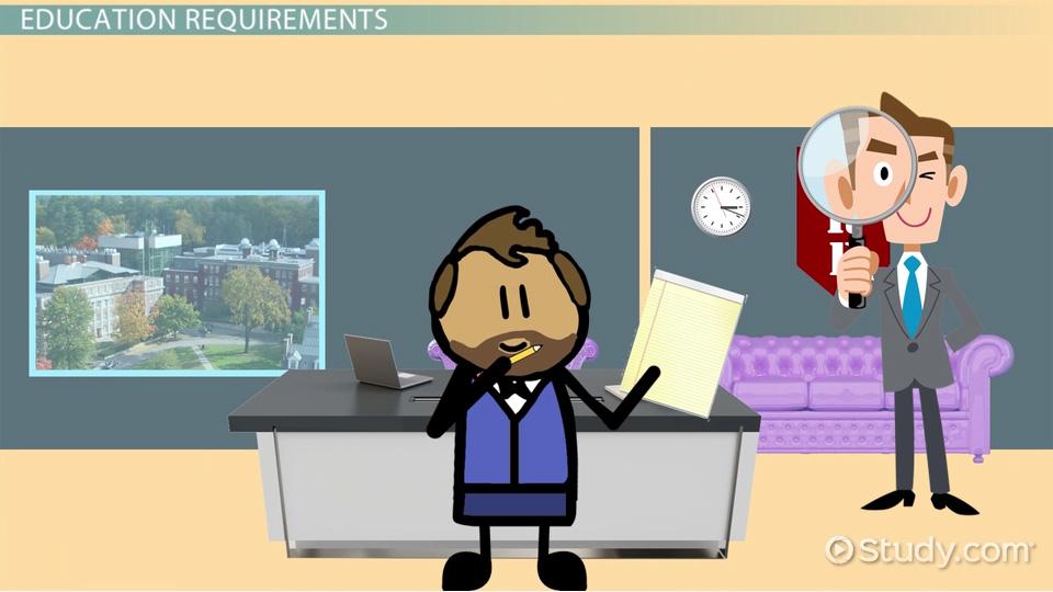 Reporting Analyst Job Description and Education Requirements - medical examiner job description