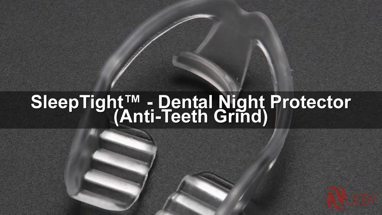 Sleep Tight Mouthpiece Sleeptight Dental Night Protector Anti Teeth Grind
