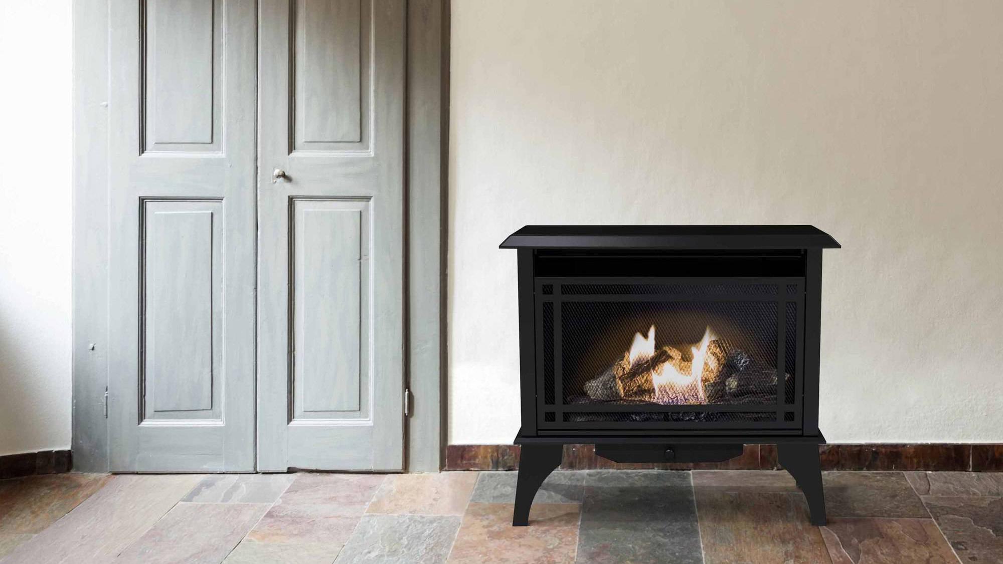 Martin Gas Fireplace Manual. Martin Gas Fireplace Manual