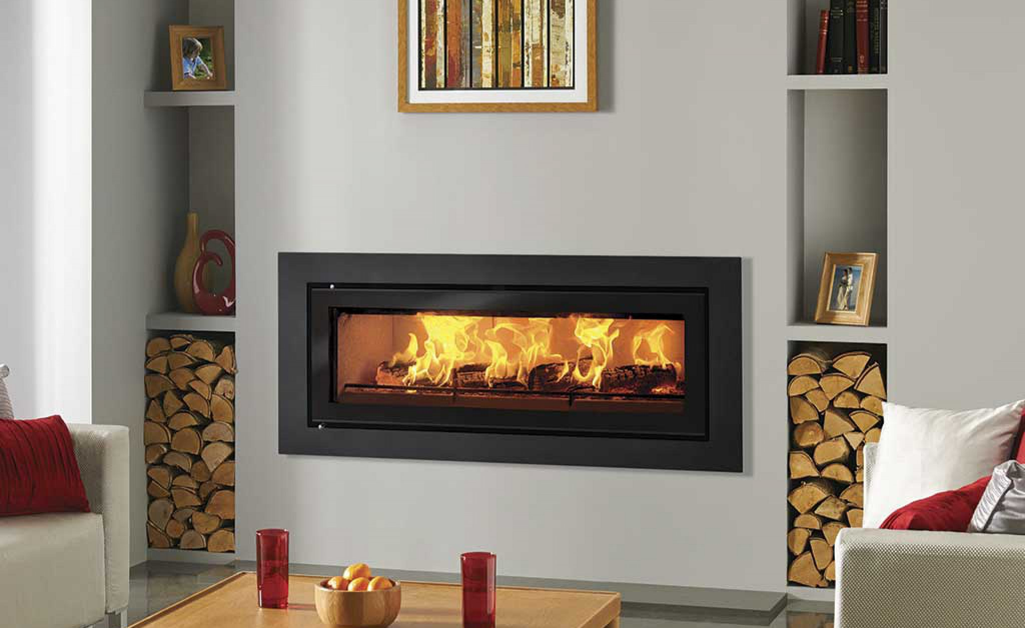 Modern Fireplaces Fireplace Surround Showroom Embers Frimley Green