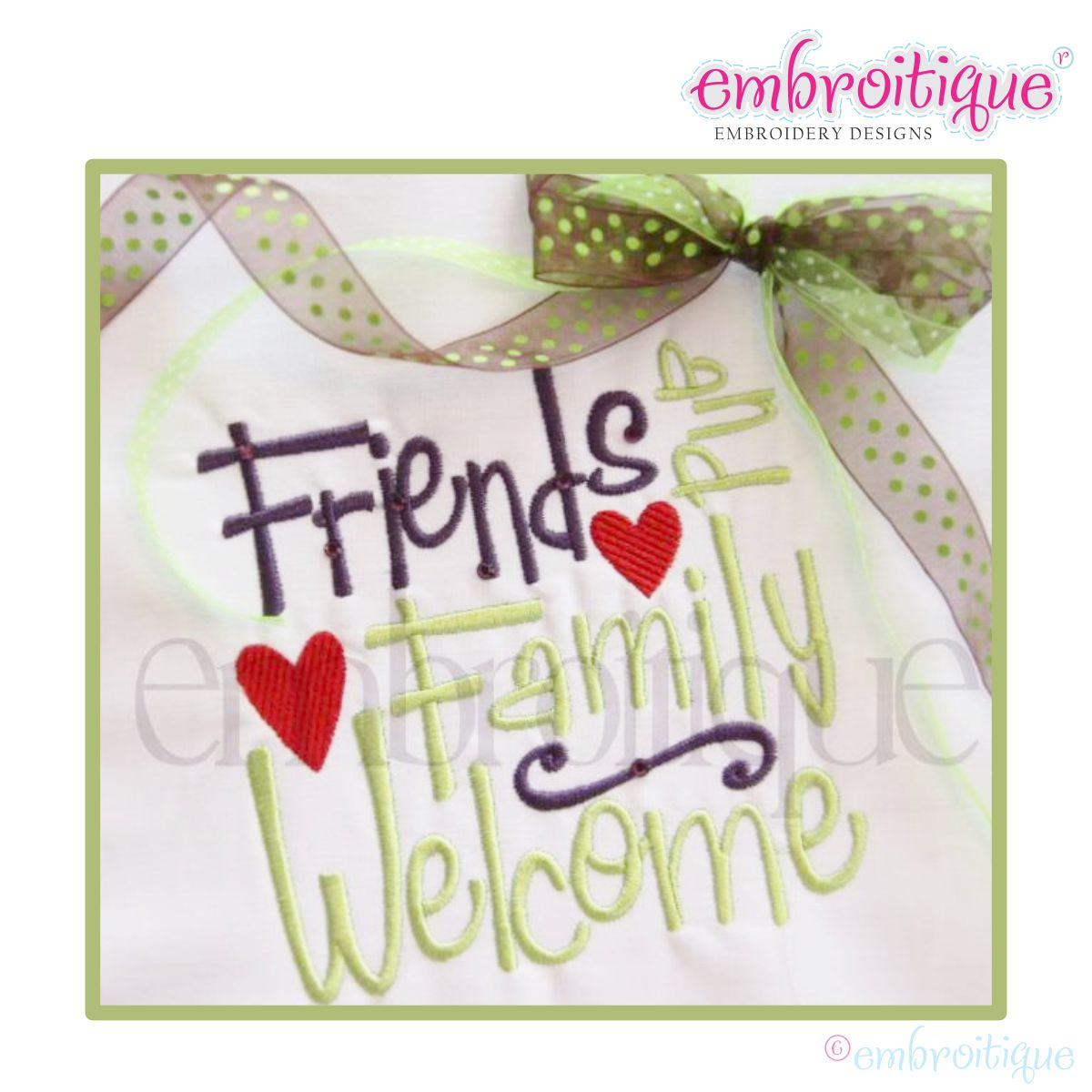 Ritzy Family Welcome Word Block Home Family Wood Blocks Home Decor Family Welcome Word Block Home Decor Embroidery Designs Friends Friends home decor Family Blocks Home Decor